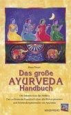 Das große Ayurveda Handbuch