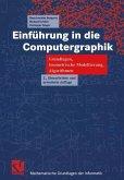 Einführung in die Computergraphik