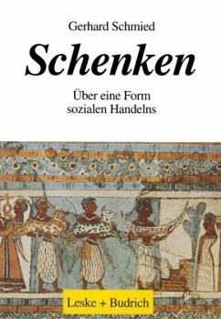 Schenken - Schmied, Gerhard
