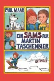 Ein Sams für Martin Taschenbier / Das Sams Bd.4