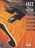 Jazz Guitar Basics, m. Audio-CD