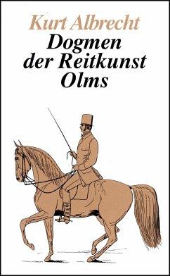 Dogmen der Reitkunst - Albrecht, Kurt