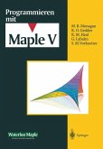 Programmieren mit Maple V