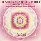 Healing Music For Reiki Vol.1