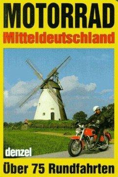 Motorradtouren Mitteldeutschland
