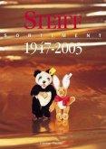 Steiff Sortiment 1947 - 2003