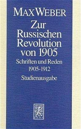Zur russischen Revolution