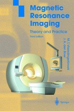 Magnetic Resonance Imaging - Vlaardingerbroek, Marinus T.;Boer, Jacques A.