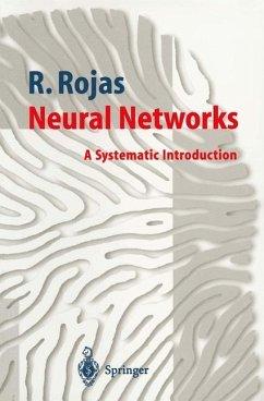 Neural Networks - Rojas, Raul