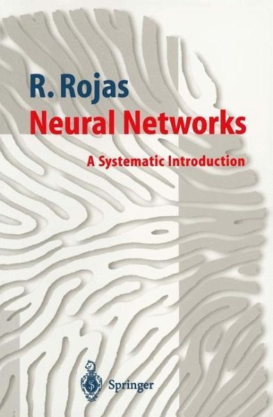 Neural Networks - Rojas, Raul