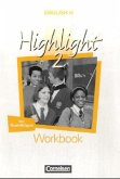 English H. Highlight 2. Workbook