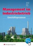 Management im Industriebetrieb, Geschäftsprozesse