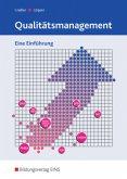 Qualitätsmanagement. Lehr-/Fachbuch
