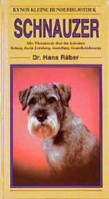 Schnauzer - Räber, Hans
