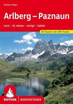 Arlberg / Paznaun - Mayr, Herbert