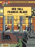 Der Fall Francis Blake / Blake & Mortimer Bd.10