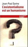 L' existentialisme est un humanisme