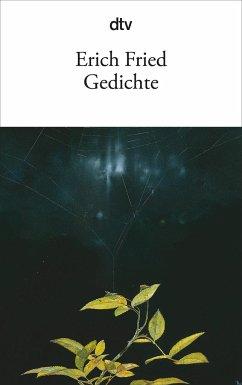Gedichte - Fried, Erich