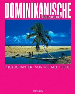 Dominikanische Republik - Friedel, Michael