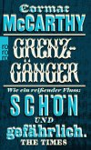 Grenzgänger / Border-Trilogie Bd.2