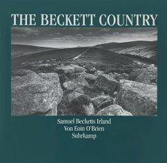 The Beckett Country - O'Brien, Eoin