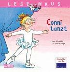 Conni tanzt / Lesemaus Bd.57