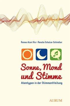Sonne, Mond und Stimme - Alavi Kia, Romeo; Schulze-Schindler, Renate