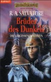 Brüder des Dunkels / Die vergessenen Welten Bd.9