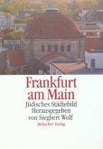 Frankfurt am Main, Jüdisches Städtebild