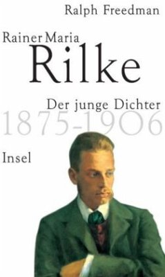 Rainer Maria Rilke 1