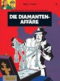 Die Diamanten-Affäre / Blake & Mortimer Bd.5
