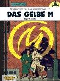 Das Gelbe M / Blake & Mortimer Bd.3