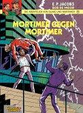 Mortimer gegen Mortimer / Blake & Mortimer Bd.9