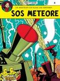 SOS Meteore / Blake & Mortimer Bd.4