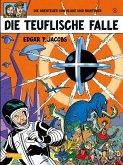 Die teuflische Falle / Blake & Mortimer Bd.6