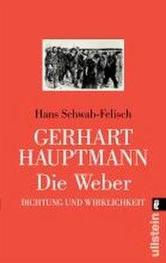 Die Weber - Schwab-Felisch, Hans