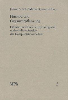Hirntod und Organverpflanzung