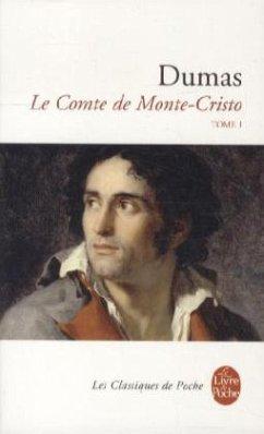 Le Comte de Monte-Cristo tome 1 - Dumas, Alexandre, d. Ält.