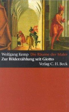 Die Räume der Maler - Kemp, Wolfgang