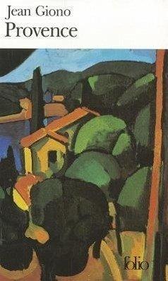 Provence - Giono, Jean