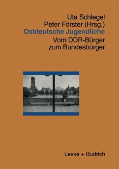 Ostdeutsche Jugendliche