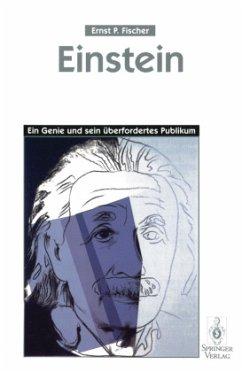 Einstein - Fischer, Ernst P.