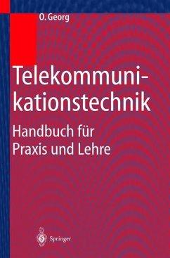 Telekommunikationstechnik - Georg, Otfried