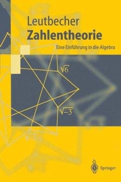 Zahlentheorie - Leutbecher, Armin