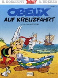 Obelix auf Kreuzfahrt / Asterix Kioskedition Bd.30