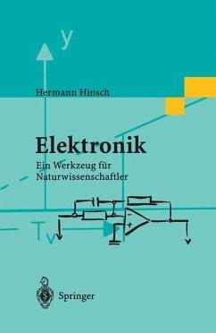 Elektronik - Hinsch, Hermann