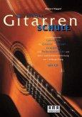 Käppels Gitarrenschule, m. CD-Audio
