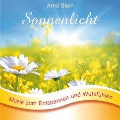 Sonnenlicht-Sanfte Musik Z.Entspannen - Stein,Arnd