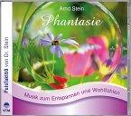 Phantasie. CD