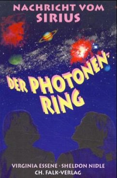 Der Photonenring - Essene, Virginia; Nidle, Sheldon